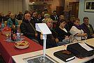 Vereinsvorstellung DRK 7.1.2011