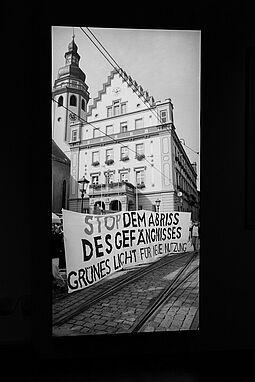 Durlacher Augenblicke: Fotografien von Günter Heiberger aus den 1980er und 1990er Jahren. Foto: cg