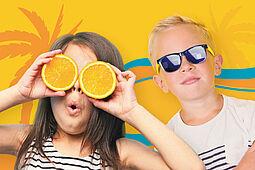 """Ferienprogramm """"RELAX! Dein Sommer"""". Foto: pm"""