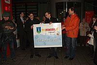 2009: 5 Sterne für Aue - Zur Galerie