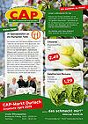 CAP-Markt Durlach: Angebote im April 2019. Grafik: pm