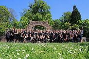 SommerSerenade am Weiherhof. Foto: cg