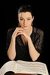 Antonina Krymova. Foto: pm