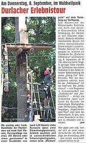 Wochenblatt | 31. August 2011