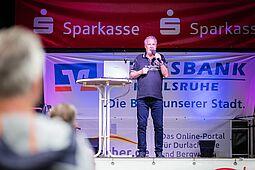 Positive Bilanz des ersten Durlacher Kultursommers. Foto: cg