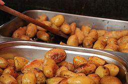Kuhni`s Barbecue - Köstliches aus dem Smoker. Foto: cg