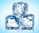 Eiswürfel von GASTROFOXX – Cooles aus Wasser
