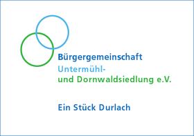 Bürgergemeinschaft Untermühl- und Dornwaldsiedlung e.V.
