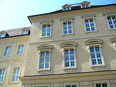 Durlacher Karlsburg. Foto: cg