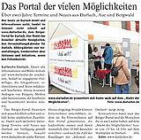 Boulevard Baden - Ausgabe Durlach und Umgebung | 20. September 2009