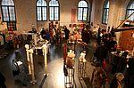 ARTVENT in der Orgelfabrik. Foto: cg