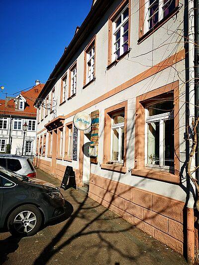 Café Auszeit ab sofort wieder im Judy's Pflug. Foto: om