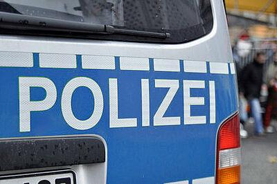 Polizeibericht Durlach