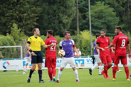 23 Sportfest der SpVgg Durlach-Aue - Das diesjährige Sportfest der SpVgg Durlach-Aue fand vom 21. bis 23. August 2015 im Oberwaldstadion statt. (52 Fotos)