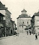 Wasserwerk, vor 1896