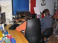 PC-Kids...