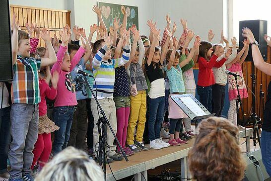 24 100 Jahre Pesta – Schulfest der Pestalozzischule - Die Pestalozzischule Durlach veranstaltete ihr traditionelles Schulfest. (121 Fotos)