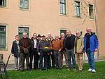 Herrenausflug der Bavaren Vom 12 - 14. April 2010 nach Dresden