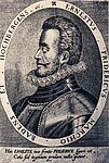 Ernst Friedrich, Sohn von Karl II., um 1600