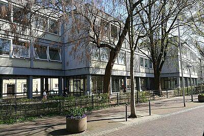 Planungsausschuss zu Schloss-Schule Durlach. Foto: om