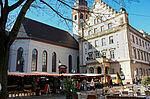 Durlacher Wochenmarkt ändert Öffnungszeiten