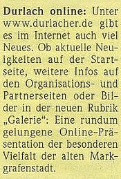 Wochenblatt - Das Journal für die Region | 09. Februar 2011