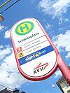 Bald Vergangenheit: Linie 8 wird nach 12 Jahren praktisch eingestellt. Foto: om