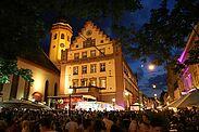 2021 wird am zweiten Juliwochenende in der Markgrafenstadt gefeiert. Foto: cg