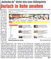 Wochenblatt - Das Journal für die Region | 10. November 2010