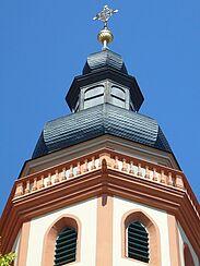 Stadtkirche aussen