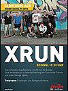 Fit-in: X-Run im Club Durlach! Grafik: pm