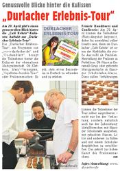 Wochenblatt - Das Journal für die Region | 18. April 2012