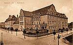 Gymnasium Durlach, 1907