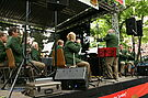 Klingender Turmberg 2008. Foto: Christine Gustai (cg)