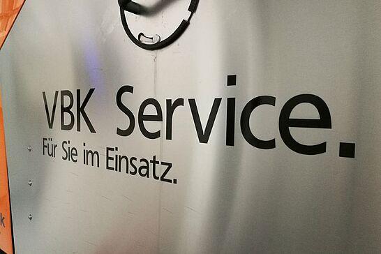 23 Eröffnung der neuen VBK-Bahnmeisterei - Neue Bahnmeisterei der VBK am Standort Maybachstraße am 23. März 2018 feierlich eröffnet. (25 Fotos)