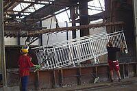 16.09.2010 | Extratour bei der FZK