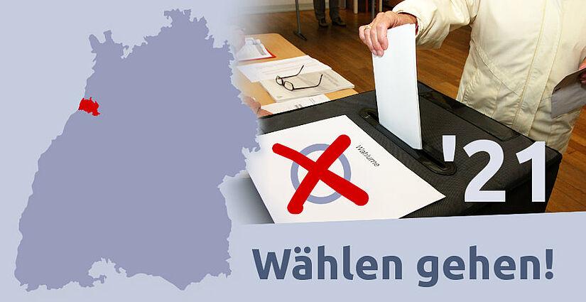 Sonderseite: Bundestagswahl 2021