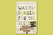 Das Wanderbuch von Birgit Jennerjahn-Hakenes und Klaus Eppele. Grafik: pm