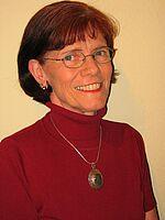 1. Vorsitzende Ute Bühler