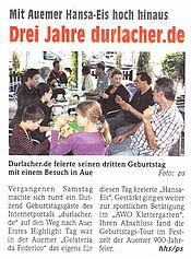 Wochenblatt - Das Journal für die Region | 04. August 2010