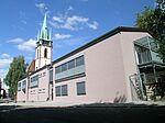 Sitz des Fördervereins