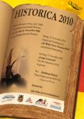 Plakat Historica 2010 als PDF