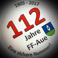 Freiwillige Feuerwehr Karlsruhe Abteilung Aue