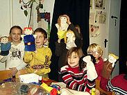 Feste - Feiern - Aktivitäten