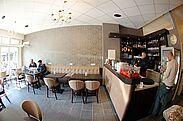 "Neueröffnung ""La Scala"" – Café/Bar. Foto: cg"