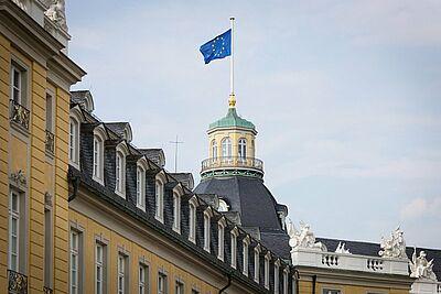 Karlsruhe macht in Europa auf sich aufmerksam. Foto: cg