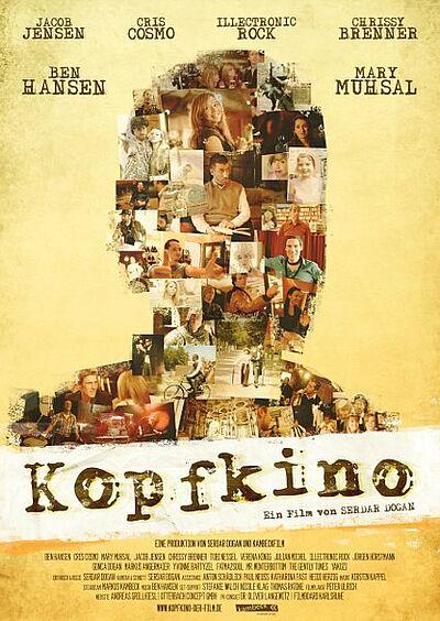 """""""Kopfkino"""" kommt wieder nach Durlach. Foto: pm"""