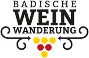 Badische Weinwanderung. Grafik: pm