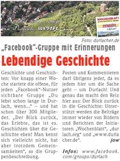 Wochenblatt (Gesamtausgabe) | 15. August 2012