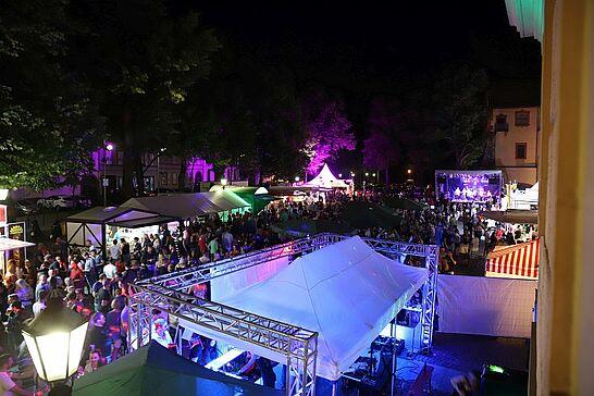 14 Durlacher Altstadtfest – Samstagstour - Auch am zweiten Tag des 42. Durlacher Altstadtfests war Durlacher.de mit der Kamera unterwegs. (98 Fotos/1 Video)